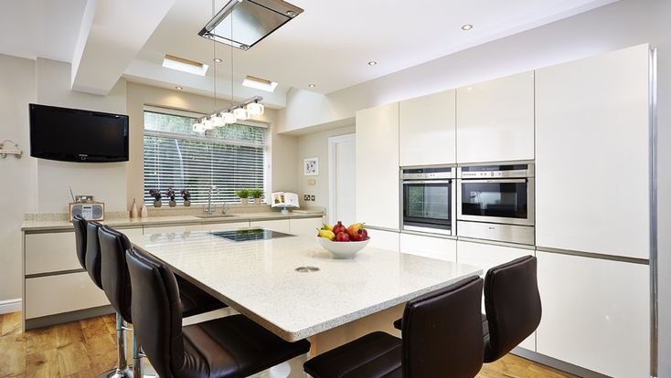 100 Ideas To Try About Kitchen Design Kitchen Modern Fitted Kitchens And Oak Kitchens