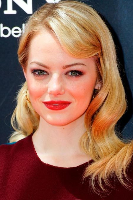 Celebrity Hairstyles to Try This Summer  #hairstyles #CelebrityHairstyles