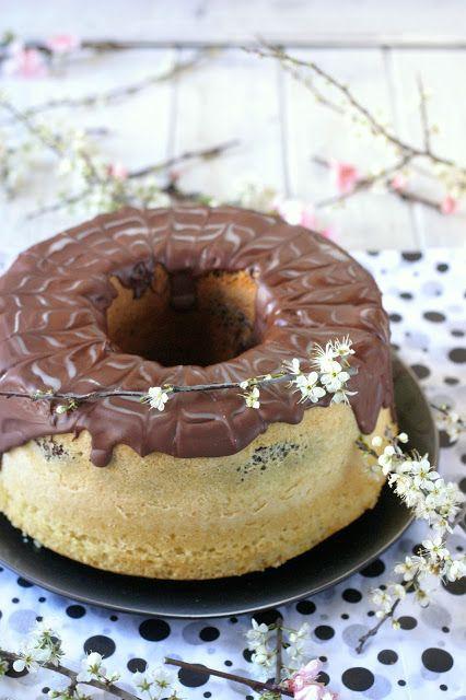 """""""di cuore"""": marble cake con la pentola fornetto del mondo creativo"""