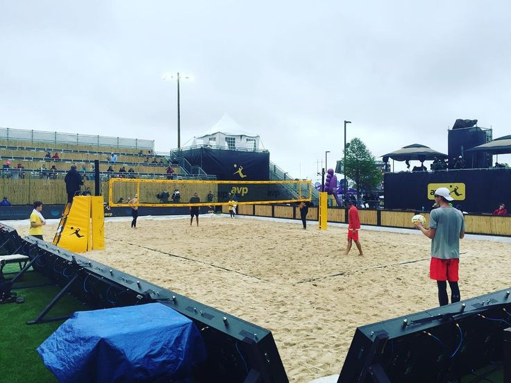 Playing Casey Jennings and Bill Kolinske on Center Court in 15-20 mins!  @avpbeach  Check out www.avp.com for the Live Feed!  @quiksilver @cdmfitness  @rawgreenorganics @naturesroot  #comebacktour #beachvolleyball #volleyball #quiksilver #avpbeach #avp #avp2016 #avpbeach