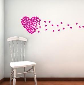 paredes decoradas - Pesquisa Google