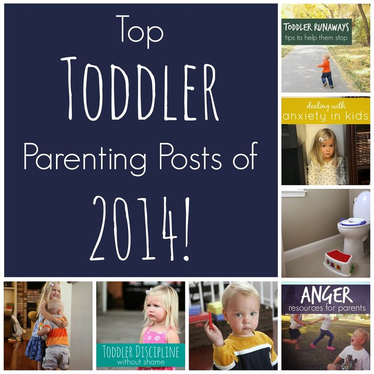 Toddler Approved!: Top 9 Toddler Parenting Posts of 2014