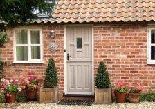 Green Man Cottage, Redmile, Nottingham, NG13 0GB.