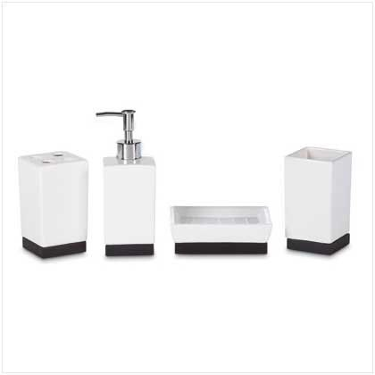 black and white bathroom ideas modern black and white bathroom accessories