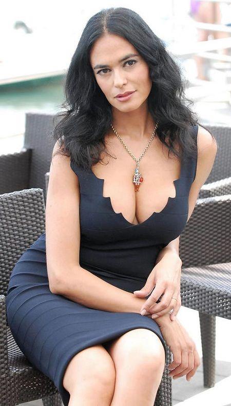 Best italian porn actress
