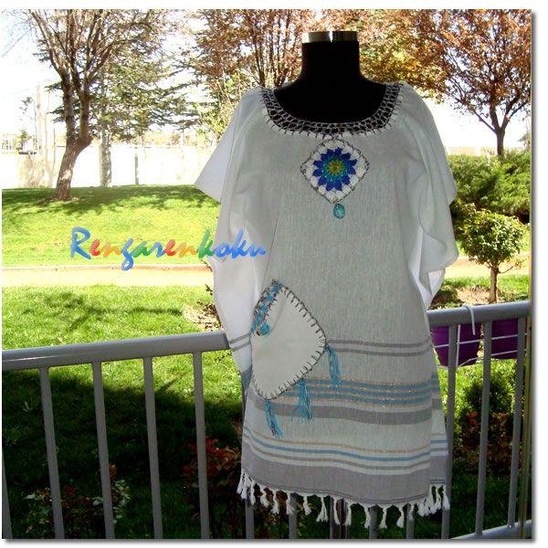 Rengarenkoku: peştemal elbise tasarımlarımız devam ediyor..Lütfen fiyat bilgisi ve siparişleriniz için rengarenkoku@gmail.com adresine e- posta  yollayabilir instagram hesabımız rengarenkoku ya mesaj bırakabilirsiniz.