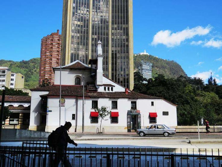 13. Restaurante Frida