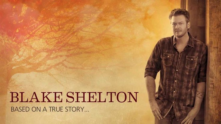 "Blake Shelton - ""My Eyes (feat. Gwen Sebastian)"" OFFICIAL AUDIO (+playlist)"