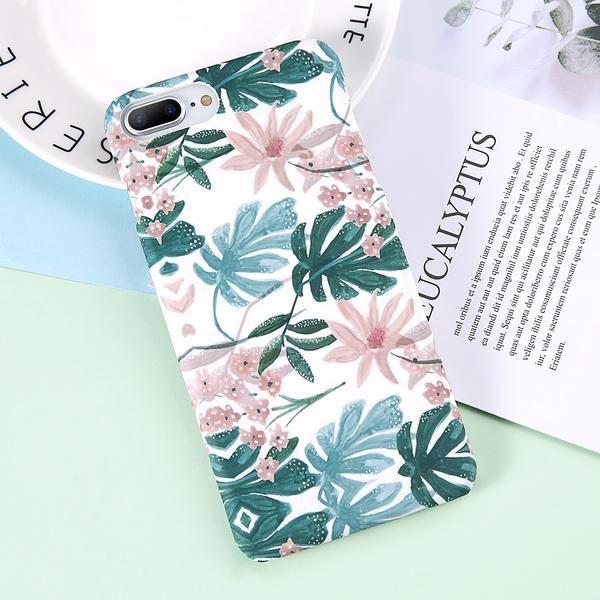 KPOP Design Cover Telefono BTS Custodia per iPhone XR X XS MAX 5 6 6S SE 7 8 Plus