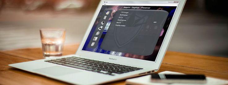 Primer sistema operativo especializado en informática forense