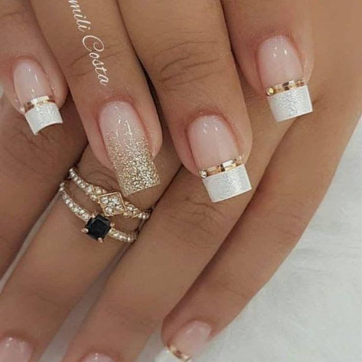 Chicas ANGELISSIMA 😍 aprovechen esta super promoción en uñas acrílicas a t…