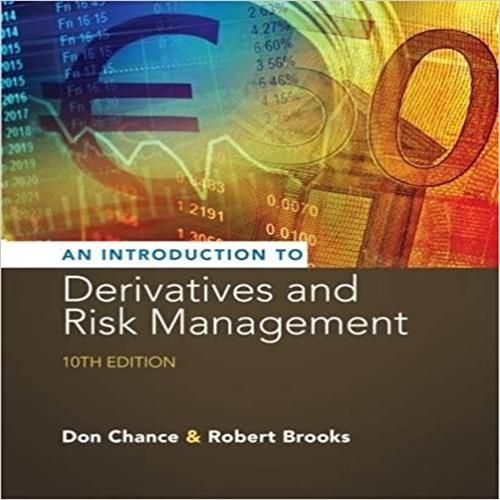 Best 25 risk management pdf ideas on pinterest financial risk introduction to derivatives and risk management with stock trak coupon fandeluxe Choice Image