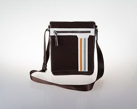 Great hard cover retro messenger bag designed for IPad or tablet. This looks good on men and women www.jespere.com.au