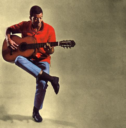 Jorge Ben Jor is a Brazilian musician. His characteristic style fuses samba, funk, rock and bossa nova with lyrics that blend humor and satire with often esoteric subject matter. Listen on Spotify: http://open.spotify.com/album/0phYtO6s4s088890qgeSvO