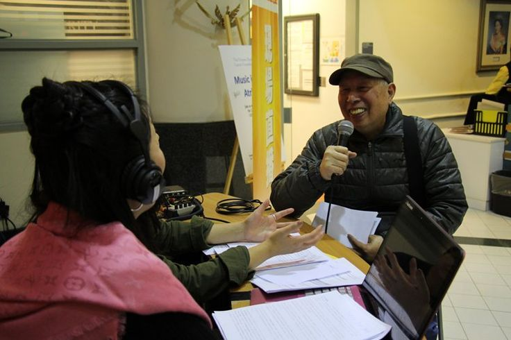 Annual Chinese Radiothon raises $124,500