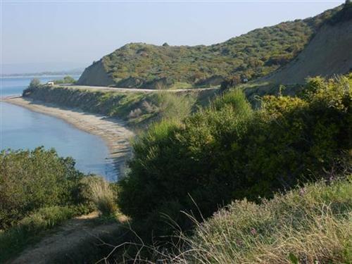 Anzac Cove ~ Turkey