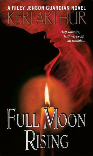 Full+Moon+Rising+(Riley+Jenson+Guardian+Series+#1)