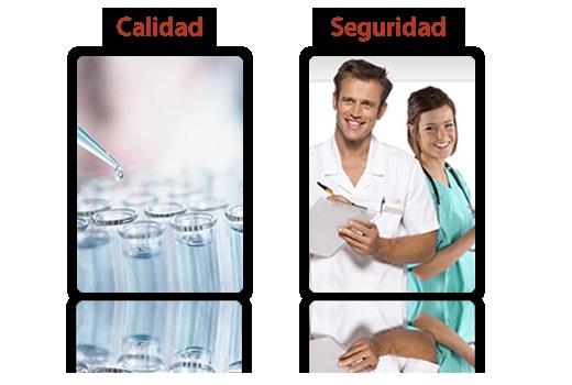 Calidad y seguridad medicamentos #genéricos