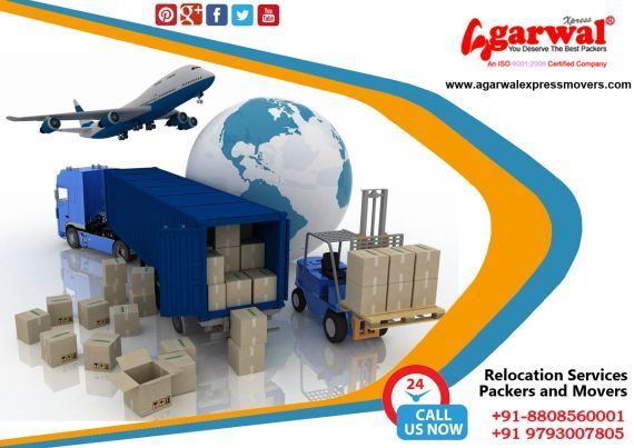 Packers and Movers in Allahabad, Call Us: +91-8808560001 #AgarwalExpressPackers  #PackersandMoversAllahabad Top Packers and Movers in Allahabad will coordinate all of your Household Goods #PackingandMoving needs and will knock your Household Goods Relocation out of the park for your home or office. #Customer satisfaction is the most important detail and the most rewarding outcome for our work through Move On. Let us demonstrate the standard of #Packing and #Moving, and let us impress you.