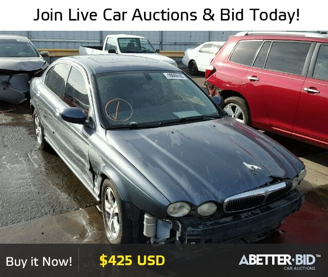 Nice Cars luxury 2017: Salvage Certificate 2002 Jaguar X-Type Sedan 4d 3.0L  6 For Sale in Phoenix (AZ) - 18849146 - A Better Bid®  Salvage Exotic and Luxury Cars for Sale Check more at http://autoboard.pro/2017/2017/07/31/cars-luxury-2017-salvage-certificate-2002-jaguar-x-type-sedan-4d-3-0l-6-for-sale-in-phoenix-az-18849146-a-better-bid-salvage-exotic-and-luxury-cars-for-sale/