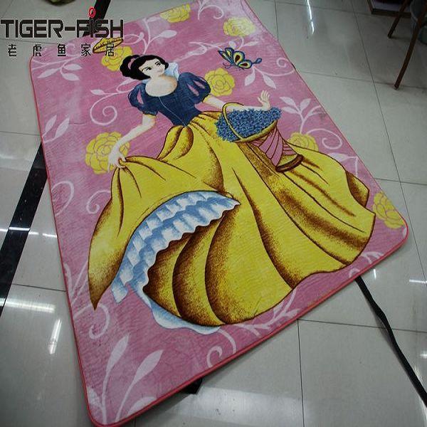 Factory eco friendly folding home foam Cartoon baby play mat    1.indoor baby play mat  2.OEM Custom kids soft play mats