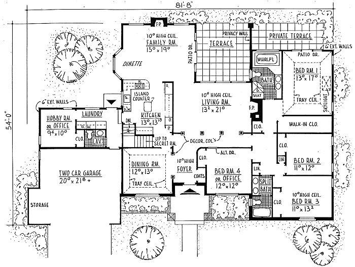 117 Best Future Secret Home Ideas Images On Pinterest