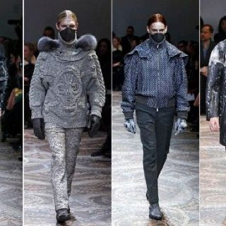 Fashion In S Male