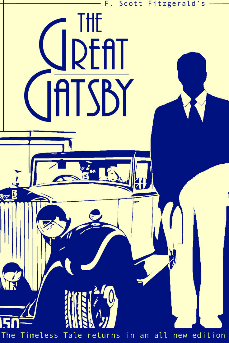 gatsby is not great essay Free essays on great gatsby available at echeatcom, the largest free essay community.