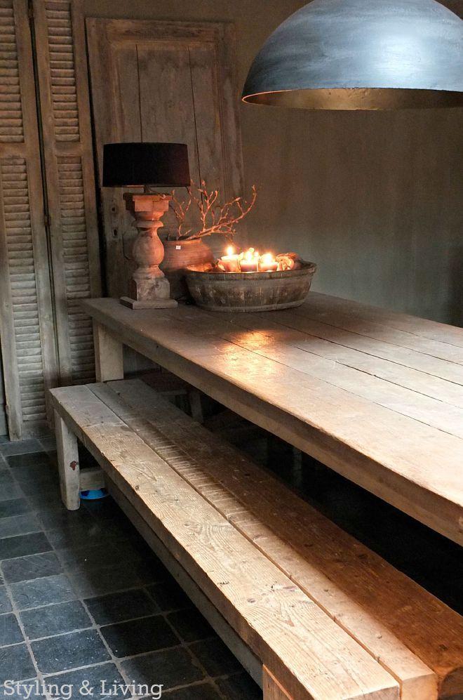 Vipp Keuken Modules : Meer dan 1000 idee?n over Oude Houten Deuren op Pinterest – Oud Hout