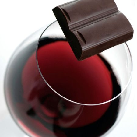 Wine & Chocolate Class for Two at Attrezzi in Portsmouth, NH