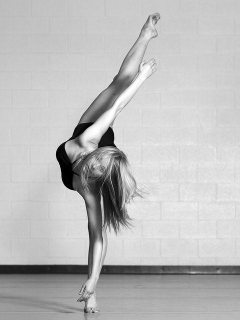 Dance. Extend.