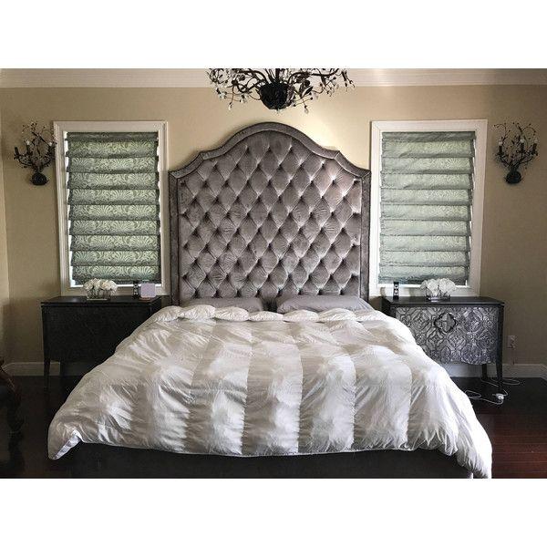 best 25 tall bed frame ideas on pinterest pallet platform bed beds master bedroom and. Black Bedroom Furniture Sets. Home Design Ideas