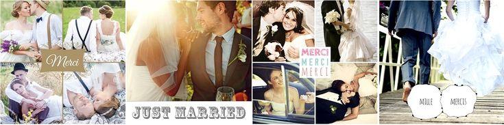 Remerciements de mariage ou Save the date : c'est maintenant ou jamais ! - La Mariée en Colère Blog Mariage, grossesse, voyage de noces