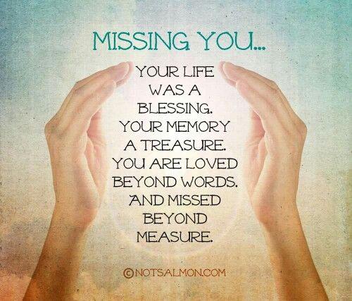 I miss u so much SON... 11/7/85 - 6/23/14