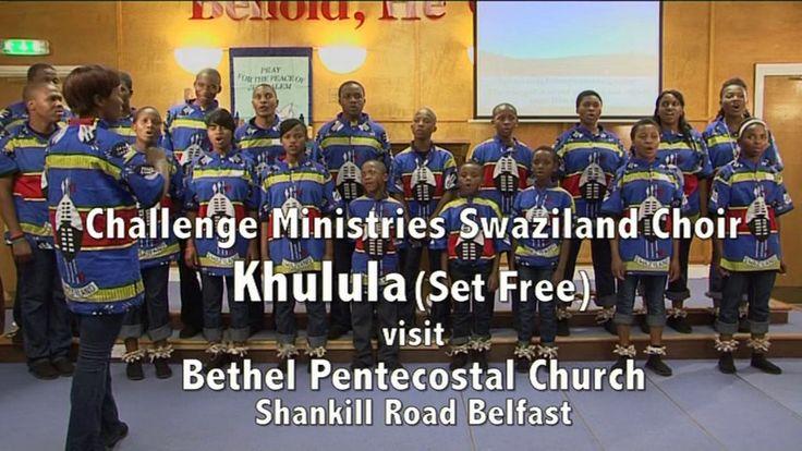 pentecostal church uganda