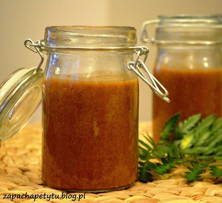 Ciasteczkowy krem korzenny #gingerbread #cinnamon #cream #polishgirl #foodpic #foodblog