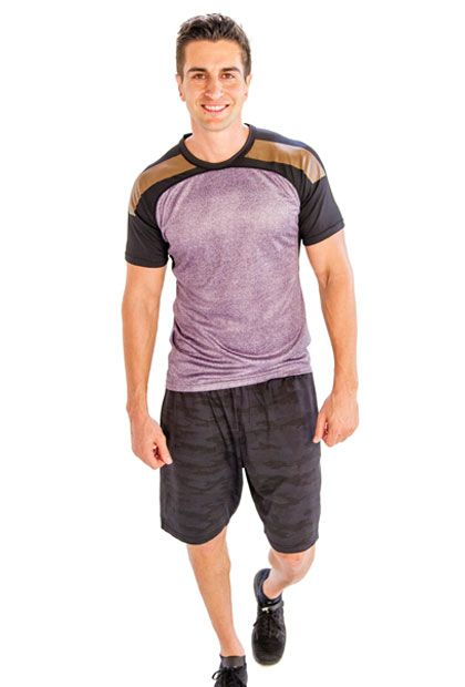#Shop #Online for #Great #Workout #T Shirts for #Men at #Alanic