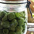 Comment fermenter les choux de Bruxelles - Ni cru ni cuit, le blog des aliments fermentés