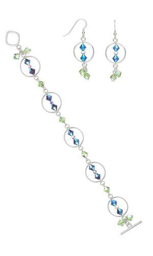 best 25  crystal beads ideas on pinterest