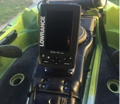Get your fish finder install done right the first time and get on the fish easier than ever.