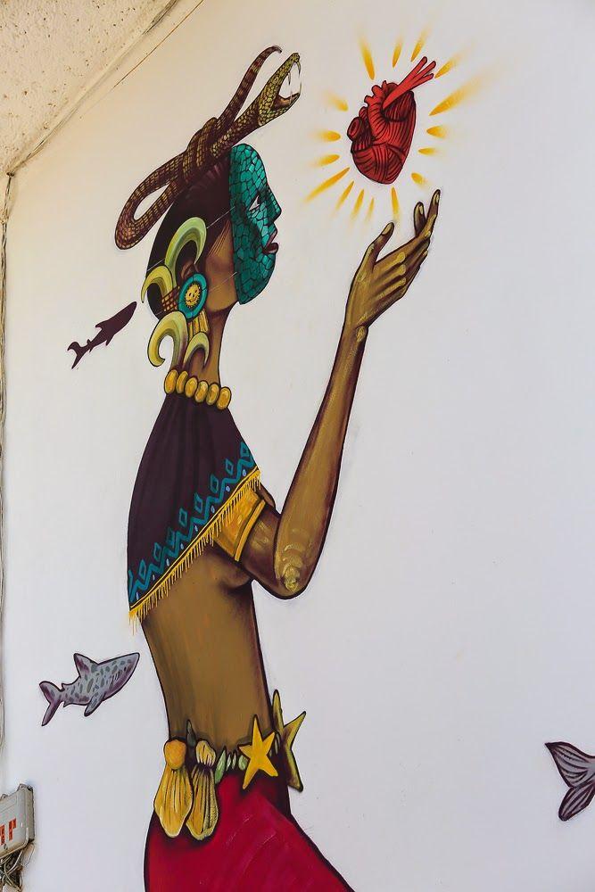 Saner- Isla Mujeres, Mexico