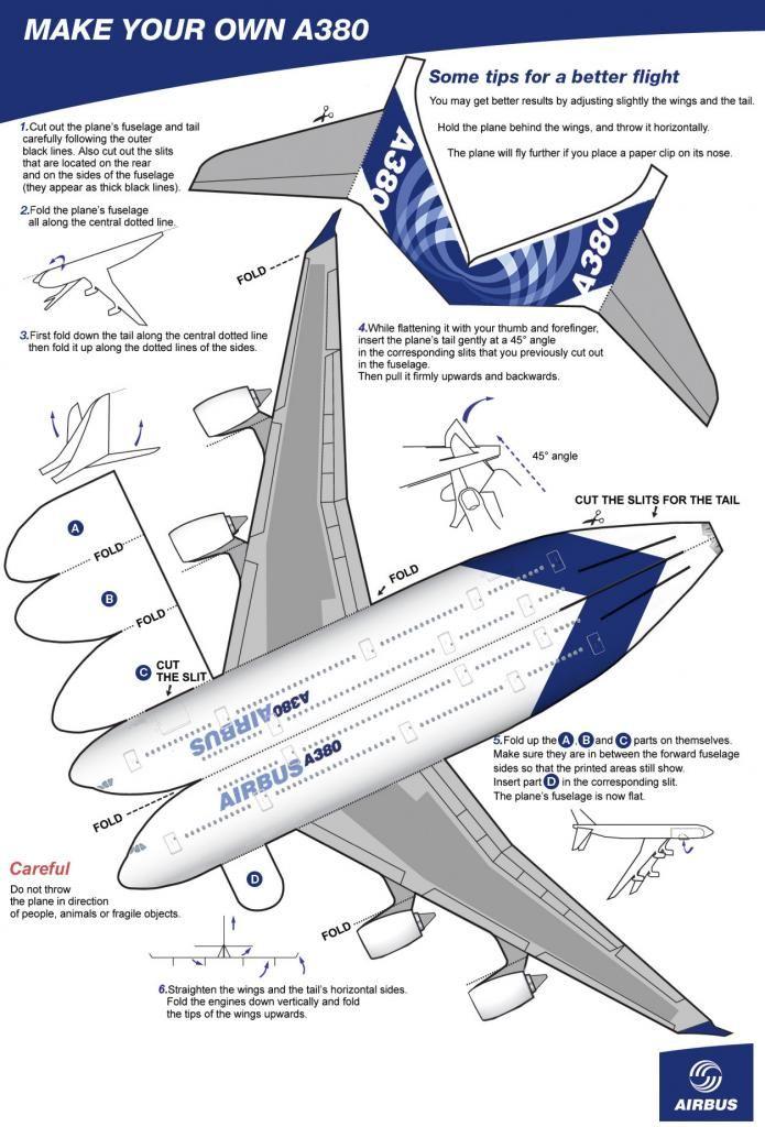 Paper Airplane Diagram Of Parts 1999 Toyota Corolla Radio Wiring E0k3t5 Jpg 695 1024 Hard The Love Pinterest Historia