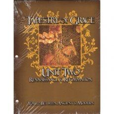 Tapestry of Grace is a classical Christian history-based guided unit study approach for Kindergarten through 12th grade.