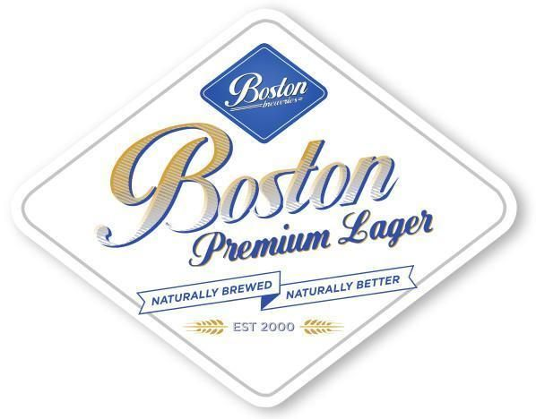 Boston Premium Lager - Boston Breweries