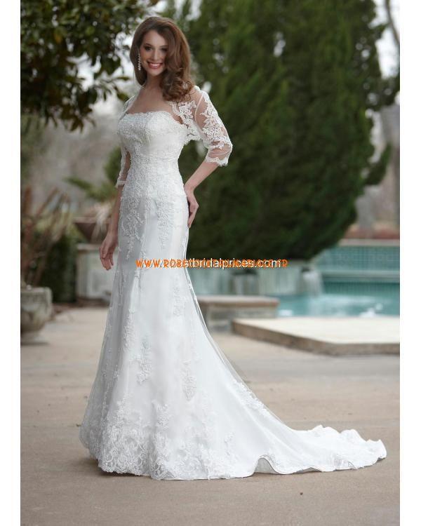 Davinci Robe de Mariée - Style 8436