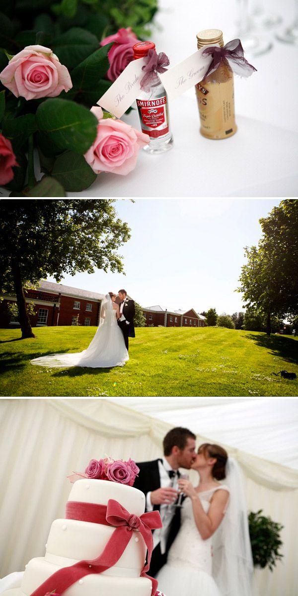 Real Rmw Bride Wedding With A Diy Dress