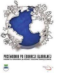 Scenariusze zajęć, materiały edukacyjne o edukacji globalnej