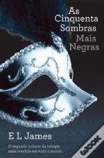 As Cinquenta Sombras Mais Negras, 15,93€