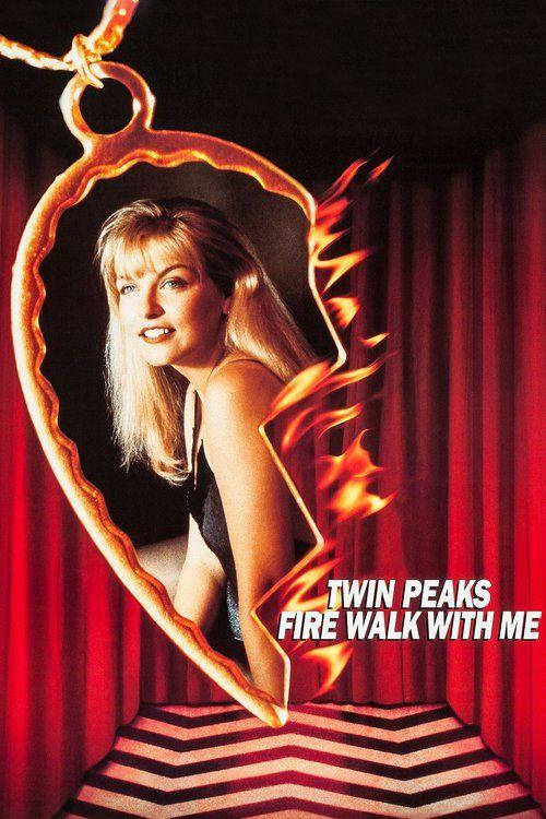Twin Peaks: Fire Walk with Me Full Movie Online 1992