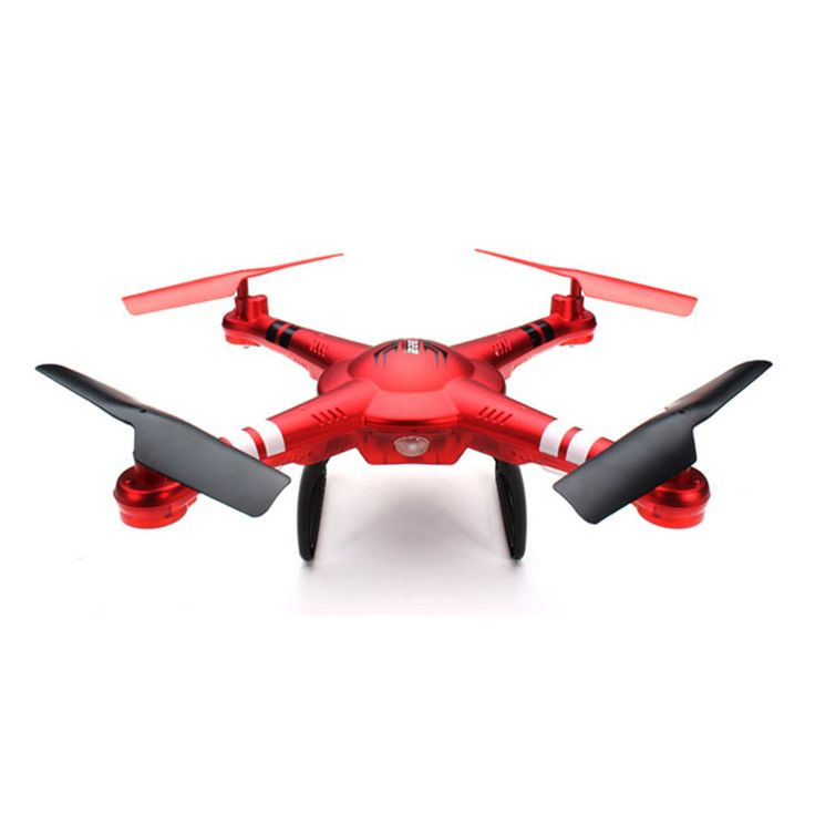 Drones, Quadcopters all you need to know about them. FirstQuadcopter is the world's leader in Drone reviews, Quadcopter news, Deals, FPV drones and How-tos.